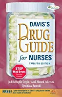Davis's Drug Guide for Nurses [With Access Code]