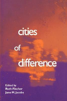 Cities of Difference  by  Ruth Fincher
