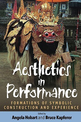 Aesthetics in Performance A. Hobart