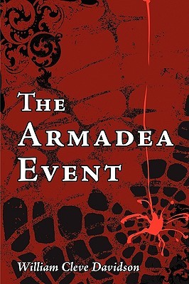 The Armadea Event  by  William Cleve Davidson