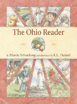 The Ohio Reader  by  Marcia Schonberg