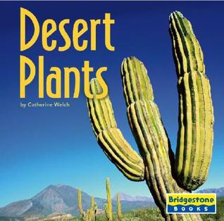 Desert Plants  by  Catherine A. Welch