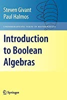 Introduction to Boolean Algebras