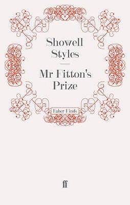 MR Fittons Prize  by  Showell Styles