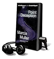 Point Deception (Cape Perdido, #1)