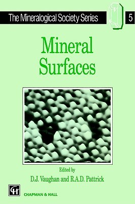 Mineral Surfaces  by  D.J. Vaughn