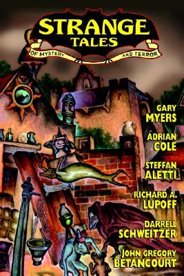 Strange Tales #8 (Vol. 4, No. 1)  by  Robert M. Price