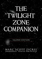 The Twilight Zone Companion [With CDROM]