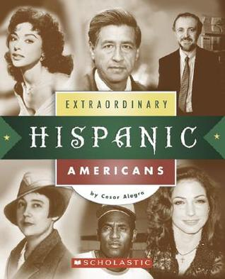 Extraordinary Hispanic Amer -L  by  Cesar Alegre