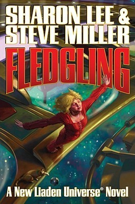 Fledgling (Theo Waitley, #1) (Liaden Universe, #12) Sharon Lee