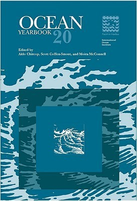 Ocean Yearbook 20  by  Elisabeth M. Borgese