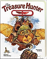 The Treasure Hunter: A Propeller Book  by  William Boniface