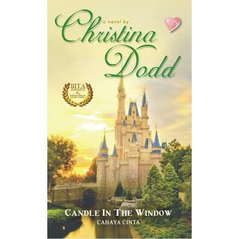 Candle in the window by christina dodd reviews for Window quotes goodreads