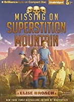 Missing on Superstition Mountain