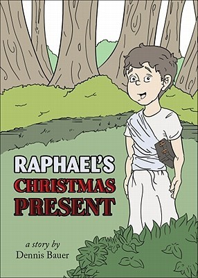 Raphaels Christmas Present  by  Dennis Bauer