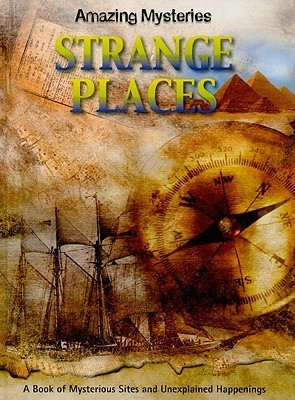 Strange Places  by  Anne Rooney