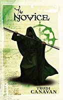 The Novice (Black Magician Trilogy, #2)