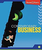 Contemporary Business [With CD (Audio)]