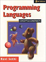 Programming Language: Concepts & Constructs, with Java Package