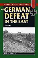 German Defeat in the East
