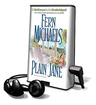 Plain Jane [With Earbuds]  by  Fern Michaels