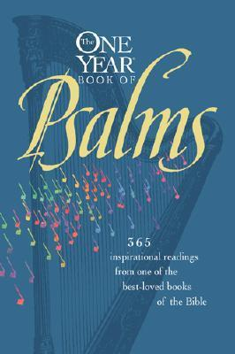 One Year Book of Psalms, NLT  by  William J. Petersen
