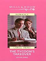 The Tycoon's Takeover