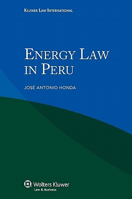 Energy Law in Peru  by  Honda