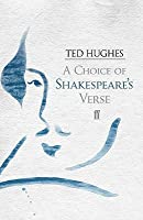 A Choice Of Shakespeare's Verse