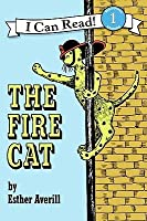 The Fire Cat (I Can Read! - Level 1)