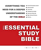 Holy Bible: The Essential Study Bible