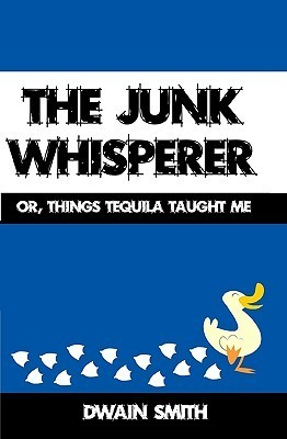 The Junk Whisperer Dwain Smith