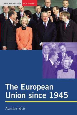 Dealing with Europe: Britain and the Negotiation of the Maastricht Treaty Alasdair Blair