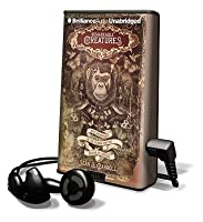 Remarkable Creatures [With Earbuds]