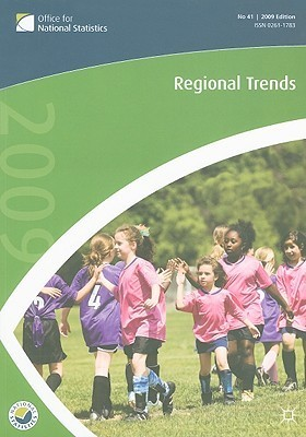 Regional Trends The Office for National Statistics