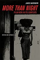 More than Night: Film Noir in Its Contexts