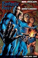 """Fantastic Four"": World's Greatest"