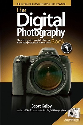Fotografia digital/ The Digital Photography Book, Vol. 2 Scott Kelby