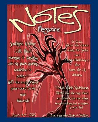 Notes Magazine Grace Notes Books