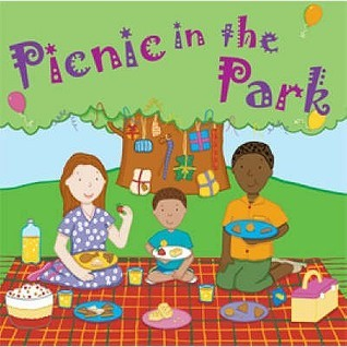 Picnic In The Park  by  Joe Griffiths