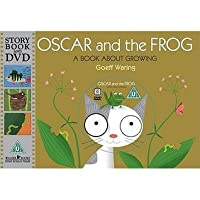 Oscar and the Frog: A Book about Growing. Geoff Waring