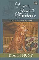 Prayers, Paws & Providence (Tales from Grace Chapel Inn, #16)
