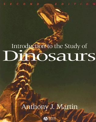 Dinosaurs Without Bones: Dinosaur Lives Revealed  by  Their Trace Fossils by Anthony J. Martin