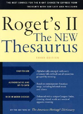 Thesaurus Meaning