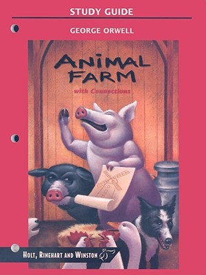 Animal Farm with Connections  by  George Orwell