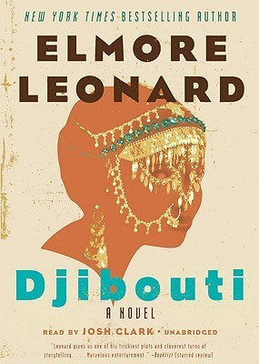Djibouti [With Earbuds]  by  Elmore Leonard