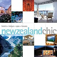 New Zealand Chic (Chic Guides)