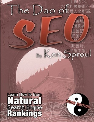 The DAO of Seo  by  Kenneth Sproul