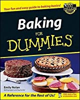 Baking for Dummies.
