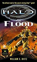 The Flood (Halo, #2)